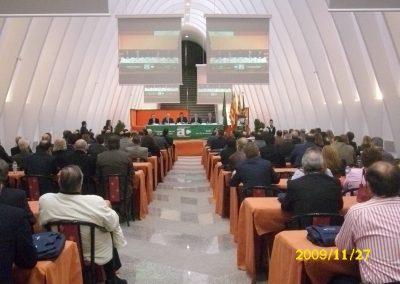 2009 Congreso Nacional